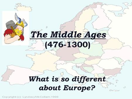 religious changes in europe from 1000 to 1600 ce The breakdown of medieval civilization (1300 - 1500) the changes that run through these years were hastened by a purely religion was powerful in this.