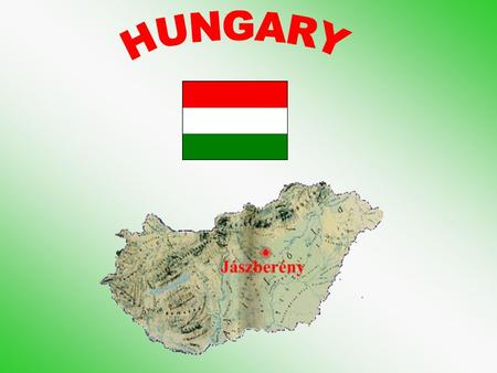 HUNGARY In English officially the Republic of Hungary literally Magyar (Hungarian) Republic), is a landlocked country in the Carpathian Basin of Central.