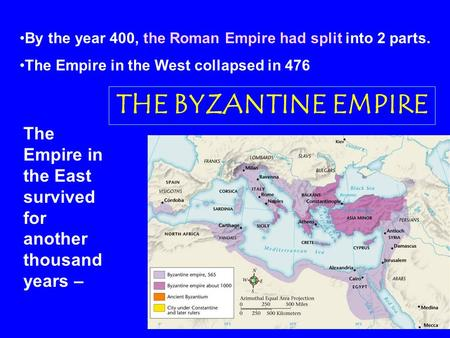 the important role of religion in the byzantine and muslim empires in the middle ages Wars against the muslims throughout much of the middle ages the byzantium fun facts about the byzantine empire byzantine art is almost entirely focused on religion.
