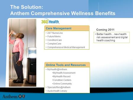 Online Tools and Resources MyHealth Assessment MyHealth Record Condition Centers Online Community AudioHealth Library.