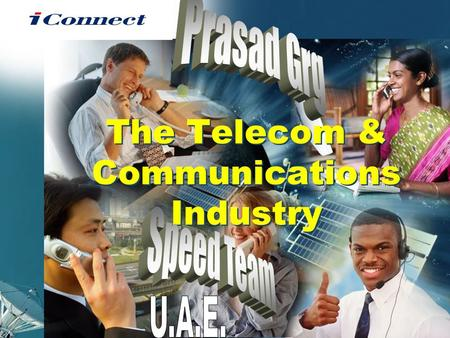 Www.etran.us eTRAN Proprietary Technology The Telecom & Communications Industry.