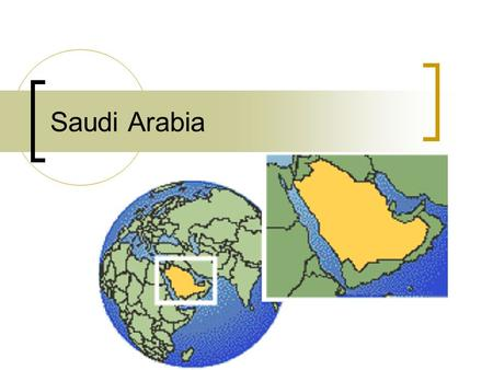 Saudi Arabia. Capital: Riyadh Population: 26,000,000 Economy: oil-based Saudi Arabia has the largest reserves of petroleum in the world 20% of the proved.