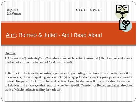 romeo and juliet act 1 quote analysis ppt download. Black Bedroom Furniture Sets. Home Design Ideas