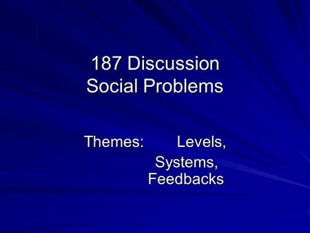 Memory and Sociology