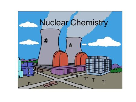 Nuclear Chemistry. Aim: What is radioactivity and how do nuclear reactions differ from chemical reactions? Learning Objectives: 1.Students should understand.