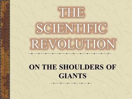 Why are Bacon, Descartes, Spinoza, and Pascal important for understanding the Scientific Revolution?