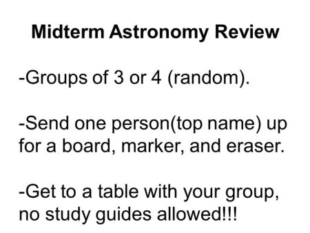 unit 1 astronomy do now tuesday in your notebook remember you need a unit 1 title page. Black Bedroom Furniture Sets. Home Design Ideas