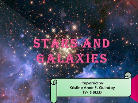 Prepared by: Kristine Anne P. Guindoy IV- 6 BEED Prepared by: Kristine Anne P. Guindoy IV- 6 BEED.