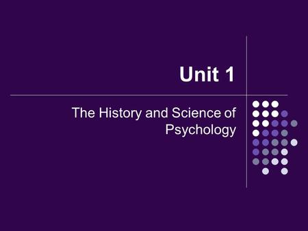 why study the history of science Why should a child study science that the purpose of science education cannot merely be to ensure that children score well on standardized tests of science (why have those tests) a sense of history at leport.