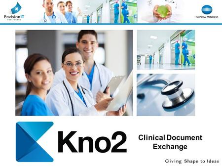 Clinical Document Exchange. We Simplify Healthcare By creating common sense solutions that take common, often overlooked problems across all of healthcare.