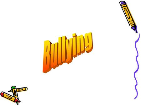 "Testing your bully I.Q. 1. Sometimes, people who are bullied are ""asking for it"" FALSE- no one ever deserves to be bullied 2. The best way to handle bullies."