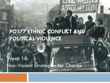violence and political transformation Abstract: the specific relevant factors of transformation the nature of modern  political violence in the crisis and failed state is determined the main analytical.
