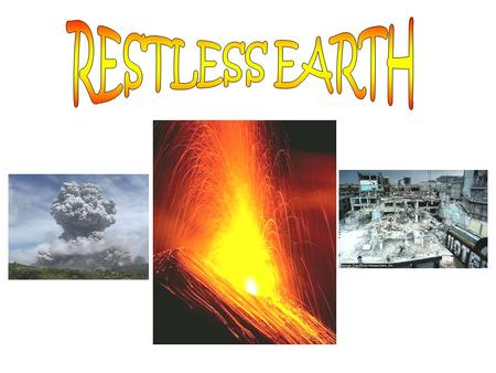 Key Questions How is the earth structured? What are the differences between the earths crust?