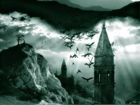 the raven gothic elements Browse the largest selection of men's & women's gothic clothing goth  and literature began to be labeled gothic if it they contained elements of dark.