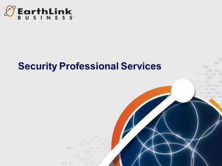 Security Professional Services. Security Assessments Vulnerability Assessment IT Security Assessment Firewall Migration Custom Professional Security Services.
