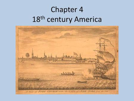 What effect did the great awakening have on the american colonies?