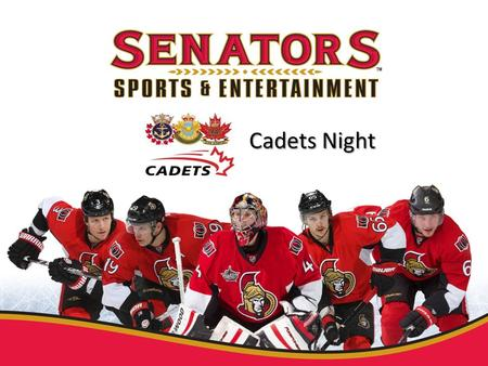 Cadets Night Cadets Night. Your premier party destination…