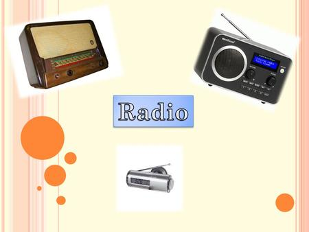 Radio is the science of wirelessly transmitting data to a remote point where a receiver detects the signal. In common lexicon we think of radio in the.
