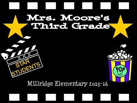 Millridge Elementary 2015-16. Caitlin (Bernard) Moore Visit me on the Mayfield Web Page My voic is 440-995- 7267.