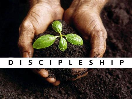 "DISCIPLESHIP. VALUES OUT: Loving God's world ""Committed to generosity in response to God's love."" GIVING."