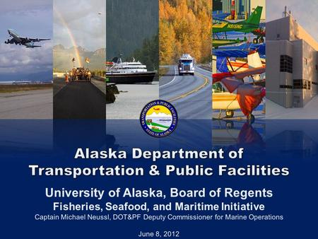 University of Alaska, Board of Regents