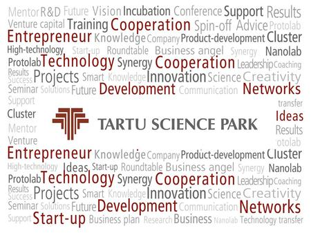 First Science Park in the Baltics – operating since 1992. Founders: University of Tartu, Institute of Physics, Estonian University of Life Sciences, Tartu.