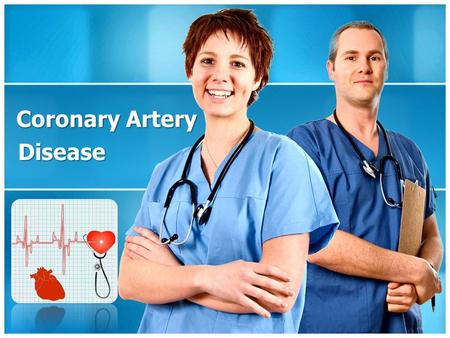 Coronary Artery Disease. Causes of Coronary Heart Disease Coronary heart disease is caused by the build up of fatty deposits on your artery walls. Coronary.