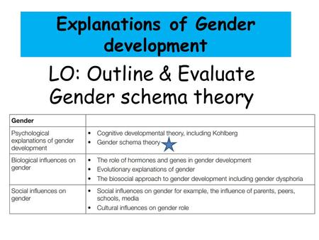 Gender roles in education essay