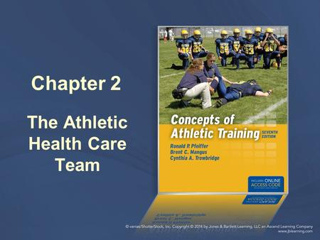 The Athletic Health Care Team