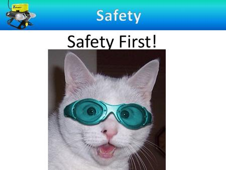 Safety First!. 1.Wear Goggles 2.Know your tools 3.Make sure all your wires are waterproofed 4.Document all circuits as you wire the control box 5.Prepare.