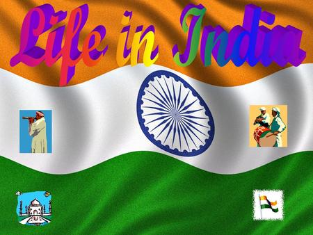 Contents Introduction Geography History Religions Famous Monuments Music in India.