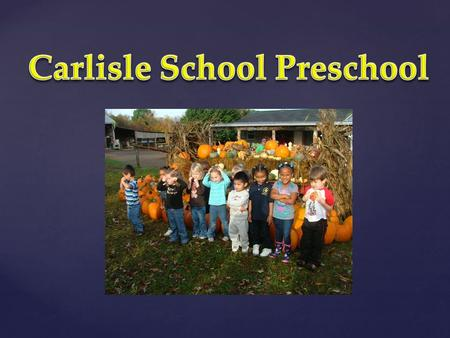 Carlisle School is an independent college preparatory school that provides a positive, safe environment for academic excellence and character development,