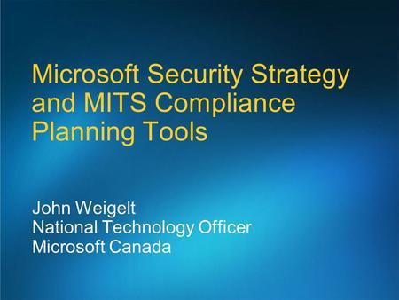 Dan plastina ppt download - Compliance officer canada ...