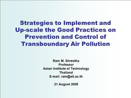 obstacles to pollution prevention Obstacles to pollution prevention essays: over 180,000 obstacles to pollution prevention essays, obstacles to pollution prevention term papers, obstacles to pollution prevention research paper, book reports 184 990 essays, term and research papers available for unlimited access.