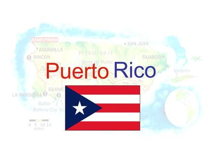 Puerto Rico. Puerto Rico Capital: San Juan Population: 3,916,632 Government: Commonwealth associated with the United States Official Languages: Spanish.