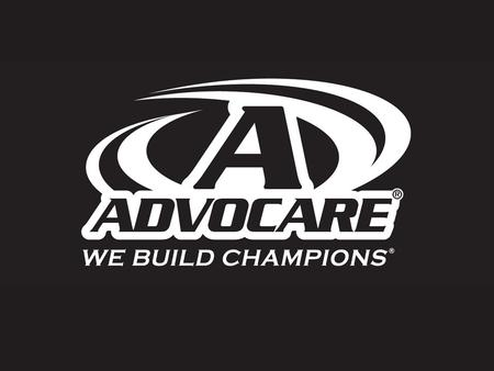 advocare.com/elite POSSIBLE ADVOCARE GROWTH 200920102011201220132014 Company Revenue (In Millions) Compensation to Independent.