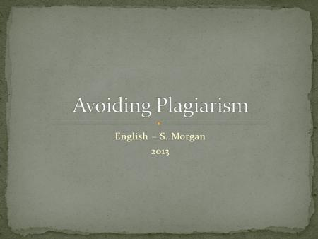 English – S. Morgan 2013. the practice of taking someone else's work or ideas and passing them off as one's own. synonyms: copying, infringement of copyright,