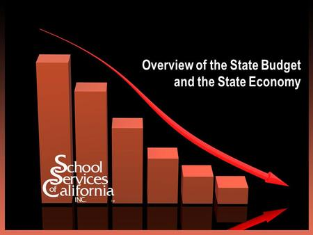 Overview of the State Budget and the State Economy.