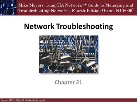 Ccna guide to cisco networking fourth edition