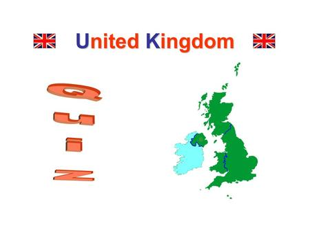 United Kingdom. Real Facts The United kingdom is made up of ? England - capital is London.London Scotland - capital is Edinburgh. Wales - capital is Cardiff.