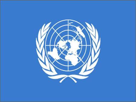 The United Nations. History Term coined by US President Franklin D. Roosevelt Found in 1945 after Second World War 51 countries Maintaining International.