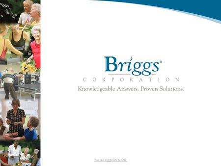 Briggs Representatives Kristy Petersen, RN, CHPN, Clinical Consultant for Home Care, Hospice and Assisted Living
