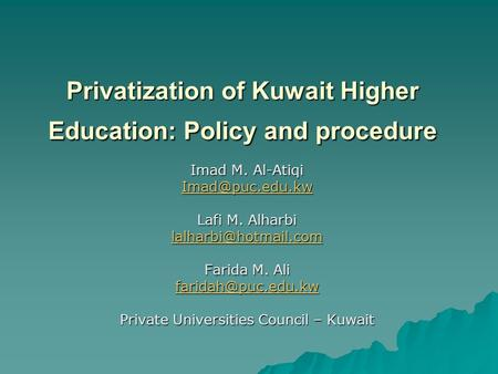 Stopping the Privatization of American Public Higher Education