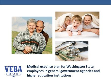 Medical expense plan for Washington State employees in general government agencies and higher education institutions.