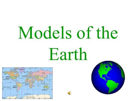 Models of the Earth. Latitude Also called parallelsAlso called parallels Measured in degrees north or southMeasured in degrees north or south Equator.