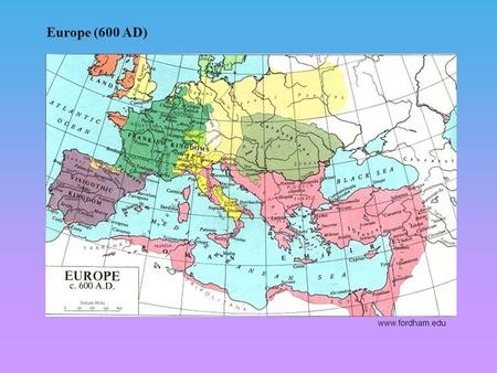 spread of islam in europe Spread of islam, the  and near eastern as well as greek and arabic technical, scientific and philosophical knowledge reached medieval europe .