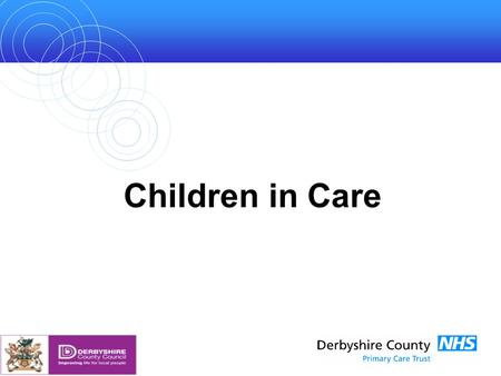 Children in Care. What is a Corporate Parent? Either through agreement with their parents, or through court proceedings, children might come to be cared.