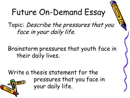 an introduction to the creative essay on the topic of a go getter Though it seems writing an analytical essay  the main purpose of the introduction is to acquaint  be creative when writing an analytical essay as a whole.