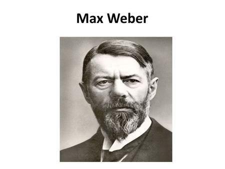 Max Weber. Best Known For: A founding figure of the field of sociology Thesis of the Protestant Ethic Ideas on bureaucracy Birth: Max Weber was born.