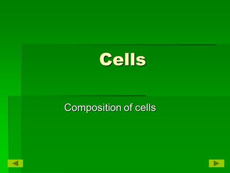 Cells Composition of cells.   A cell is the smallest unit that is capable of performing life functions.   All cells have an outer covering called.